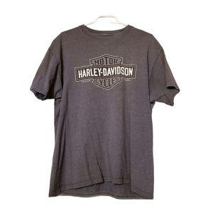 Harley-Davidson Mighty Peace Grand Prairie Shirt
